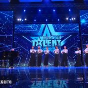 italians got talent